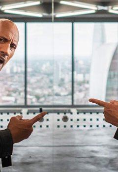 Hızlı ve Öfkeli: Hobbs ve Shaw'dan heyecanlandıran fragman!