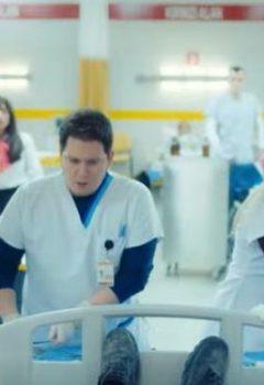 Mucize Doktor'a yeni karakter Vuslat geliyor! İşte Ali Vefa'yı hırpalayacak çok ünlü isim!