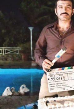 Ufuk Bayraktar ve Gizem Karaca'nın filminin çekimleri tamamlandı!