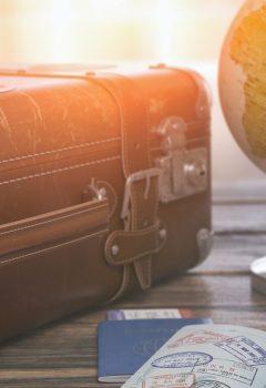 Yurtdışı Tatil Seçenekleri İçin Eraytur!