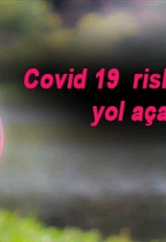 Hamilelerde covid 19 çok daha ağır seyrediyor