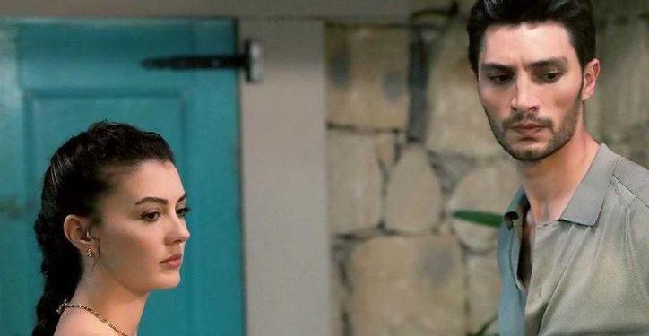 Aşk Mantık İntikam dizisiyle ilgili Fox TV'nin son kararı üzdü!