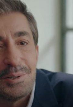 Kırmızı Oda'nın Sadi'si Erkan Petekkaya'dan sürpriz proje