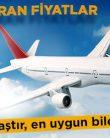 Berlin'e Seyahatin Karşı Konulmaz Kampanyası Havayollarında